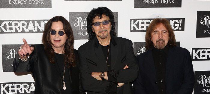 """Tony Iommi ha rivelato che il tumore """"potrebbe tornare"""""""