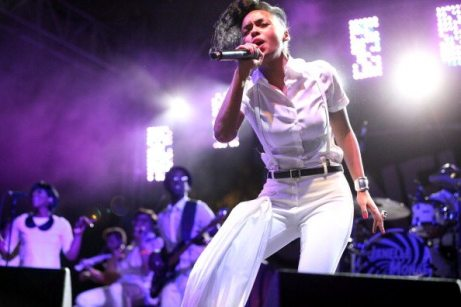 Janelle Monae | © Karl Walter/Getty Images