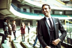 Marco Mengoni | © Facebook Official Fanpage