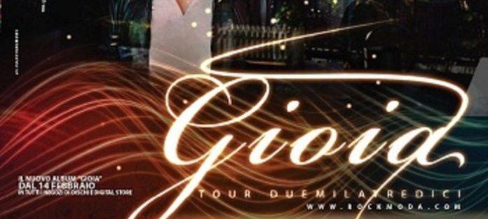 I Modà alla conquista dell'Italia: Gioia Tour 2013 parte col sold out