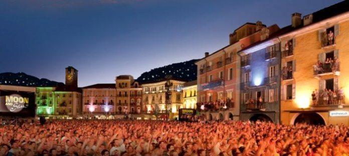 Depeche Mode e Neil Young al Moon and Stars Festival di Locarno