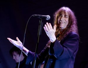 Patti Smith | © Kevin Winter/Getty Images