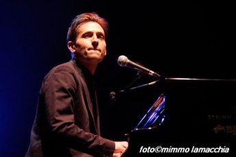 Teatro Geox - Peter Cincotti