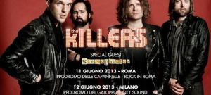 The Killers & Stereophonics | Vivo Concerti