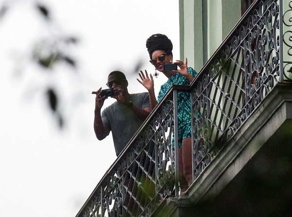Open Letter: Jay-Z difende viaggio a Cuba con Beyoncé in una canzone