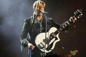 David Bowie|©Jo Hale/Getty Images