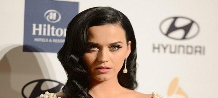Katy Perry al lavoro sul nuovo album di inediti