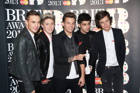 """Louis Tomlinson: """"nuovo album degli One Direction per Natale"""""""