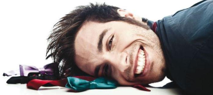 """Antonio Maggio gioca la carta """"Nonostante tutto"""", il singolo in radio"""