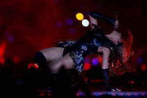 Beyoncé durante il Superbowl 2013 |©  Ezra Shaw / Getty Images