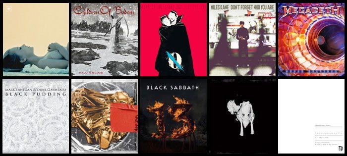 Uscite discografiche Giugno 2013, dai Sigur Ros ai Black Sabbath