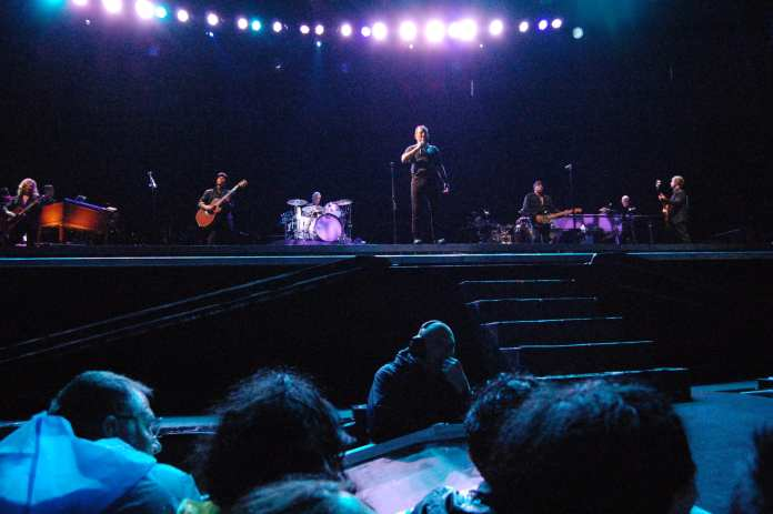Bruce Springsteen a Napoli, il racconto di Gina Giambone