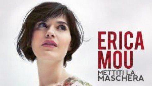 """Erica Mou: anteprima del nuovo singolo """"Mettiti la Maschera"""""""