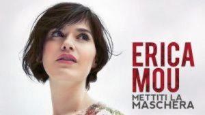 Erica Mou - Artwork - Mettiti la Maschera