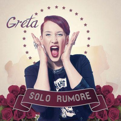 """Greta la rossa di Amici debutta con """"Solo rumore"""""""