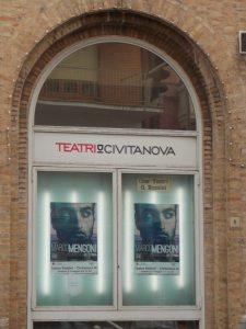 Data Zero Marco Mengoni - Teatro Rossini Civitanova Marche   © MelodicaMente