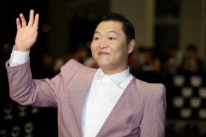 PSY | © Suhaimi Abdullah/Getty Images