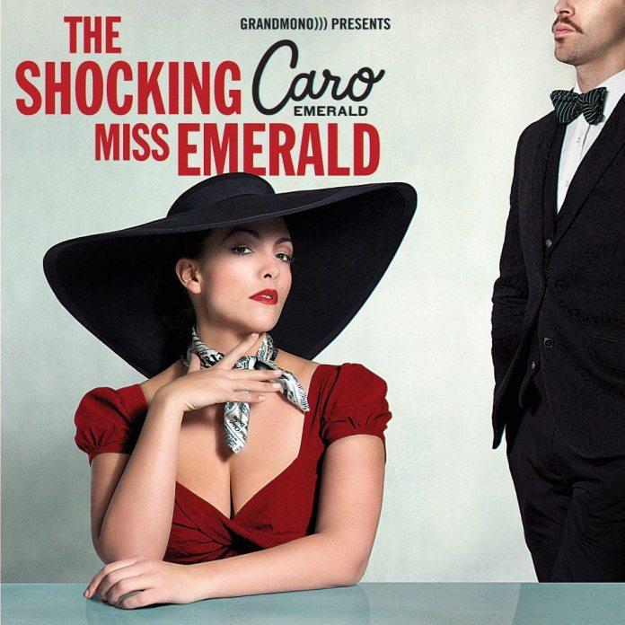 """Caro Emerald: """"The shocking Miss Emerald"""". La recensione"""