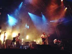 Delorean @ Primavera Sound Festival 2013 © MelodicaMente