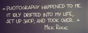 Mick Rock - © Google Images