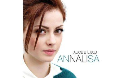 """Annalisa, il video di """"Alice e il blu"""""""