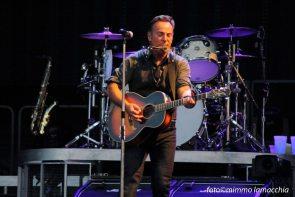Bruce Springsteen liva Padova | © Mimmo Lamacchia