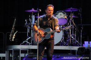 Bruce Springsteen liva Padova   © Mimmo Lamacchia