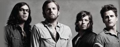 "Kings Of Leon, in rete il video di ""Supersoaker"" e la ballad ""Wait for me"""