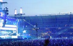 Muse Stadio Olimpico Torino 2013   © MelodicaMente