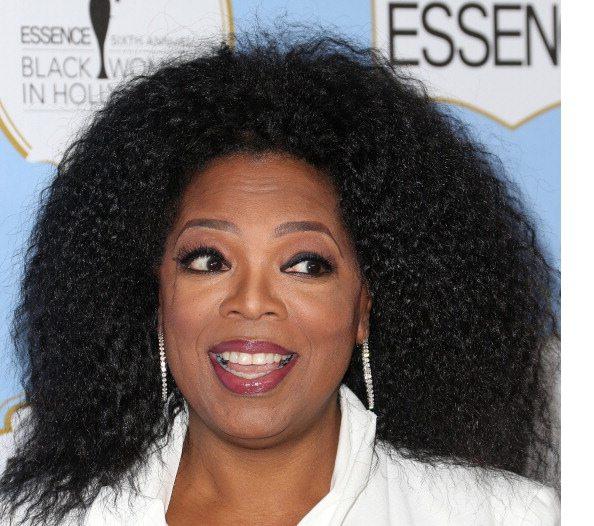 Oprah Winfrey eletta personaggio top 2013 da Forbes