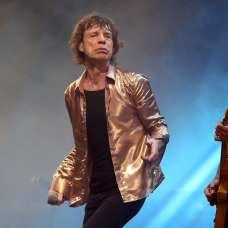 Jagger - Glastonbury | © Matt Cardy/ Getty Images