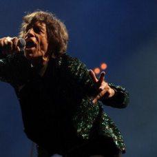 Mick Jagger sclada il pubblico   © Matt Cardy / Getty Images