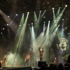 Rolling Stones - Glastonbury Festival 2013   © Ian Gavan/Getty Images