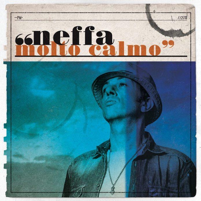 """Arriva """"Molto Calmo"""", il nuovo album di Neffa in uscita il 18 giugno"""