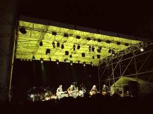 Patti Smith - Anteprima Neapolis festival 2013 © Melodicamente