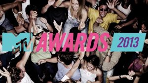 Mtv Awards 2013 - Firenze