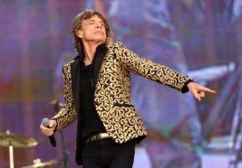 Mick Jagger   © Simone Joyner/Getty Images