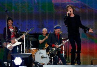 Rolling Stones - Hyde Park | © Simone Joyner/Getty Images