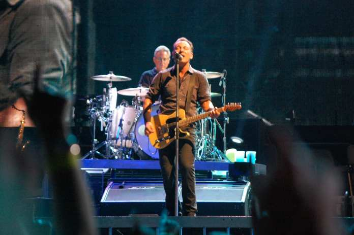 Bruce Springsteen live in Italia: tutte le info utili