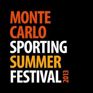 Parata di stelle al Monte Carlo Sporting Summer Festival 2013