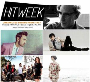 Hit Week 2013