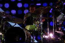Mike Byrne - Smashing Pumpkins - Rock In Roma