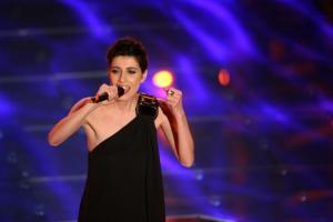 Giorgia © Elisabetta Villa/Getty Images