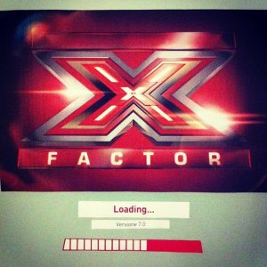 X Factor 2013 © Official Facebook Page