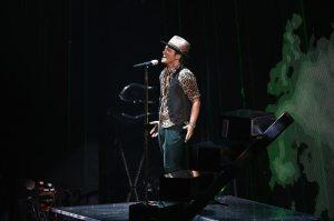 Bruno Mars | © Neilson Barnard/Getty Images for MTV