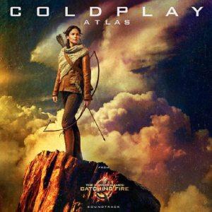 "Artwork ""Atlas"" Coldplay"