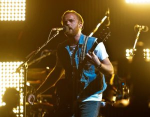 Caleb Followill - Kings Of Leon | © Zak Hussein / Getty Images