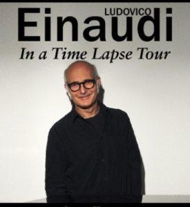Ludovico Einaudi - In a Time Lapse Tour