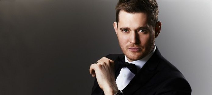 "Michael Bublé in Italia con il To Be Loved Tour: ""Una festa sul palco"""