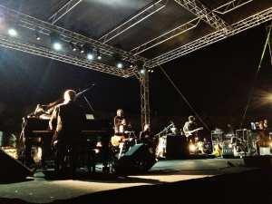 Ludovico Einaudi - Pomigliano Jazz in Campania © MelodicaMente